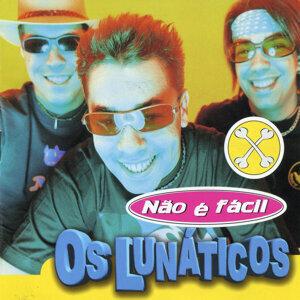 Os Lunáticos 歌手頭像