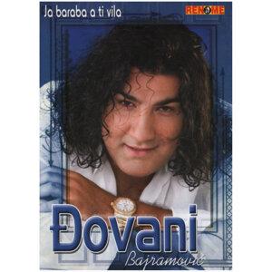 Djovani Bajramovic