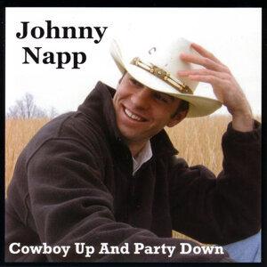 Johnny Napp 歌手頭像