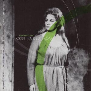 Cristina Deutekom 歌手頭像