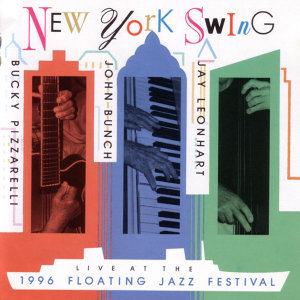 New York Swing 歌手頭像