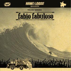 Fabio Fabuloso 歌手頭像