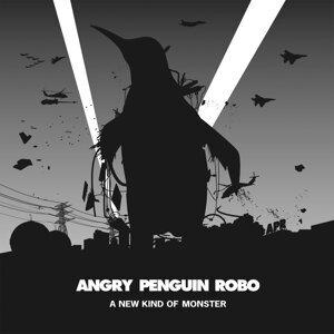 ANGRY PENGUIN ROBO 歌手頭像