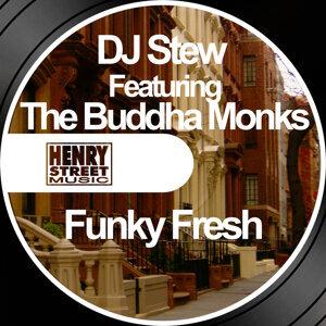 DJ Stew 歌手頭像