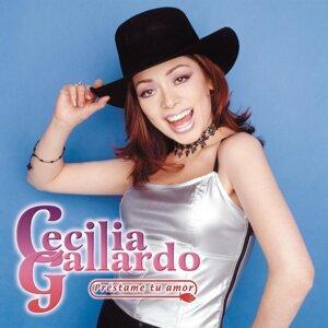 Cecilia Gallardo 歌手頭像