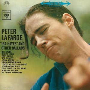 Peter Lafarge