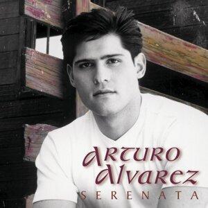 Arturo Alvarez 歌手頭像