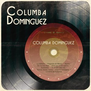 Columba Dominguez 歌手頭像
