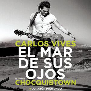 Carlos Vives feat. ChocQuibTown 歌手頭像