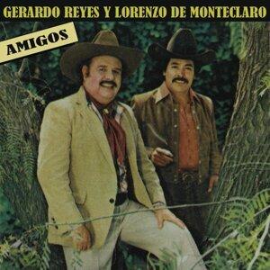Gerardo Reyes y Lorenzo De Monteclaro 歌手頭像