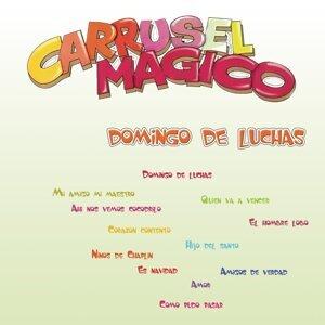 Carrusel Mágico 歌手頭像