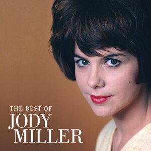 Jody Miller 歌手頭像