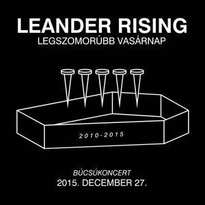 Leander Rising 歌手頭像