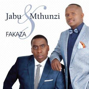 Jabu & Mthunzi 歌手頭像