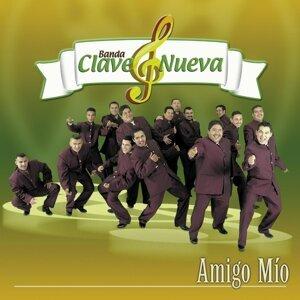 Banda Clave Nueva 歌手頭像