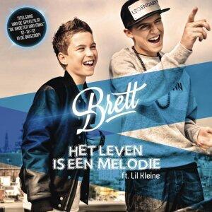 Brett feat. Lil Kleine 歌手頭像