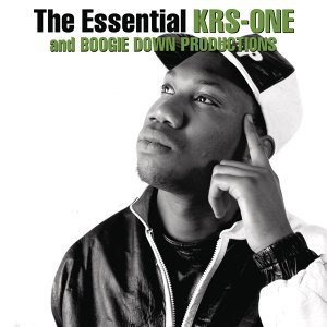 Boogie Down Productions / KRS-One 歌手頭像