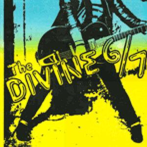 the Divine 6/7 歌手頭像