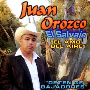 Juan Orozco 歌手頭像