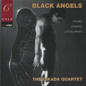 Cikada Quartet 歌手頭像