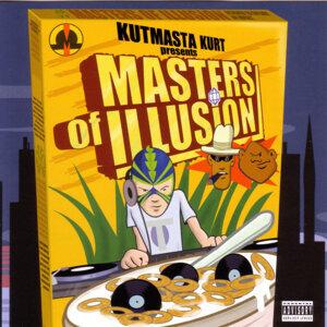 Kool Keith feat Kutmasta Kurt 歌手頭像