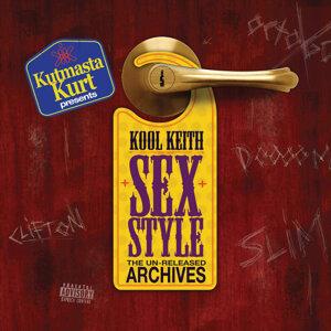 Kool Keith feat Kutmasta Kurt