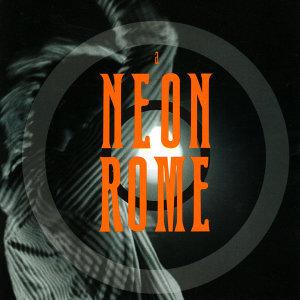 A Neon Rome