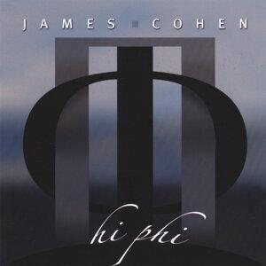 James Cohen 歌手頭像