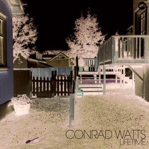 Conrad Watts 歌手頭像