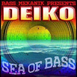 Deiko 歌手頭像