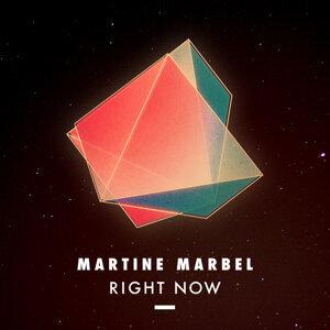 Martine Marbel 歌手頭像