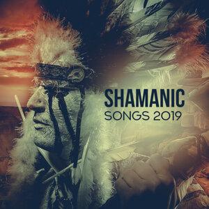 Calming Music Ensemble, Native American Flute - Shamanic