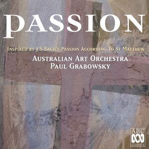 Australian Art Orchestra 歌手頭像