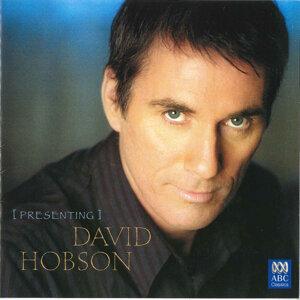 David Hobson 歌手頭像