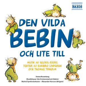 Malmö Symphony Orchestra 歌手頭像