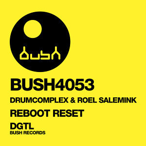 Drumcomplex & Roel Salemink
