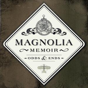 Magnolia Memoir 歌手頭像