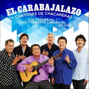 Los Carabajal, Cuti y Roberto Carabajal 歌手頭像