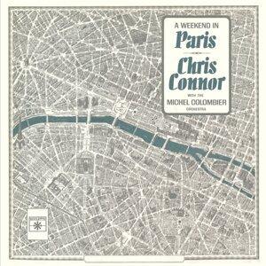 Chris Connor 歌手頭像