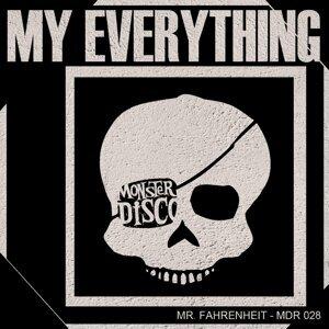 Mr. Fahrenheit 歌手頭像