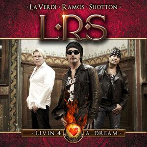 L.R.S. 歌手頭像