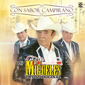Los Migueles (La Voz Original) 歌手頭像