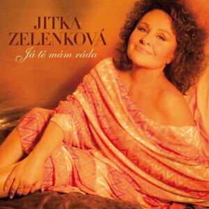 Jitka Zelenková 歌手頭像