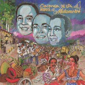 Charanga De La 4 歌手頭像