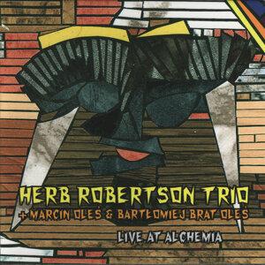 Herb Robertson Trio