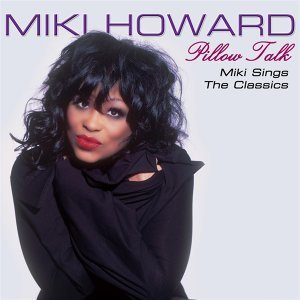 Miki Howard 歌手頭像