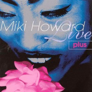 Miki Howard Artist photo