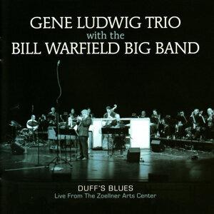 Gene Ludwig Trio 歌手頭像