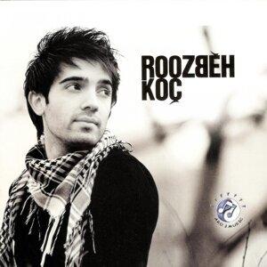 Roozbeh 歌手頭像