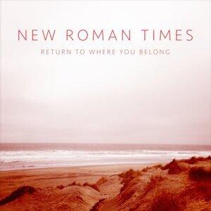 New Roman Times 歌手頭像
